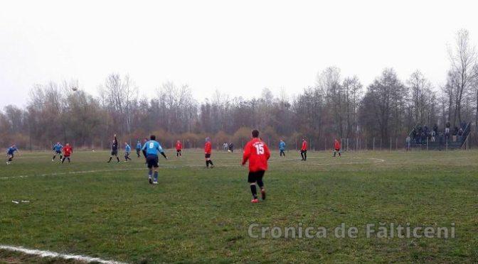Șomuz Fălticeni s-a calificat în sferturile de finală ale Cupei României – Faza județeană